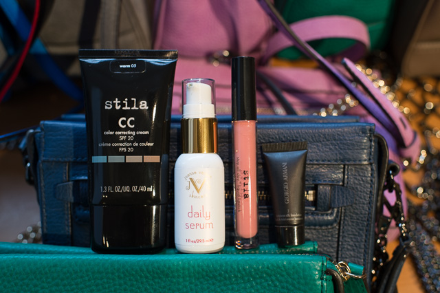 What's In Her Fashion Week Bag: Rebecca Minkoff (13)