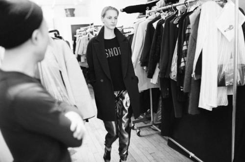 What's In Her Fashion Week Bag: Rebecca Minkoff (15)