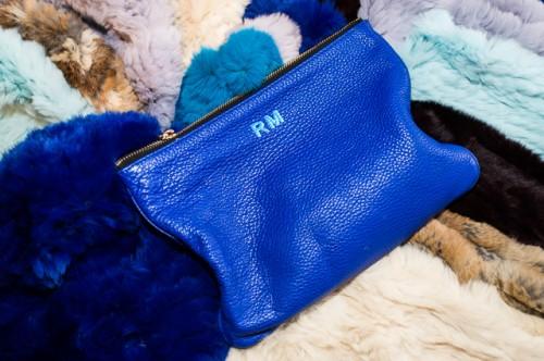 What's In Her Fashion Week Bag: Rebecca Minkoff (3)
