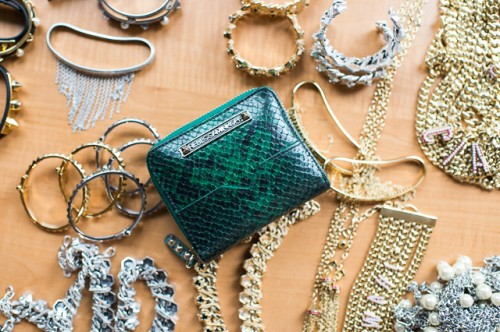 What's In Her Fashion Week Bag: Rebecca Minkoff (7)