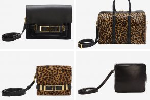A.L.C. Launches Handbags with New Arrivals at Intermix