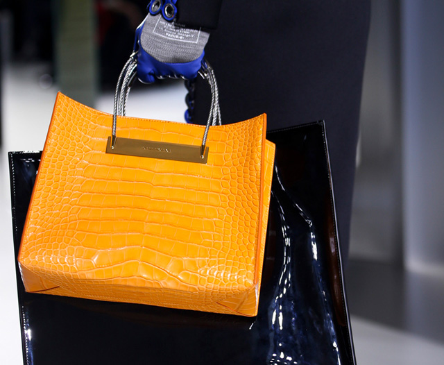Balenciaga Fall 2014 Handbag