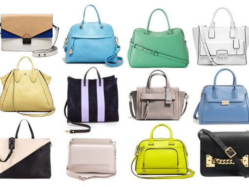 The 20 Best Bags Under $600 of Spring 2014