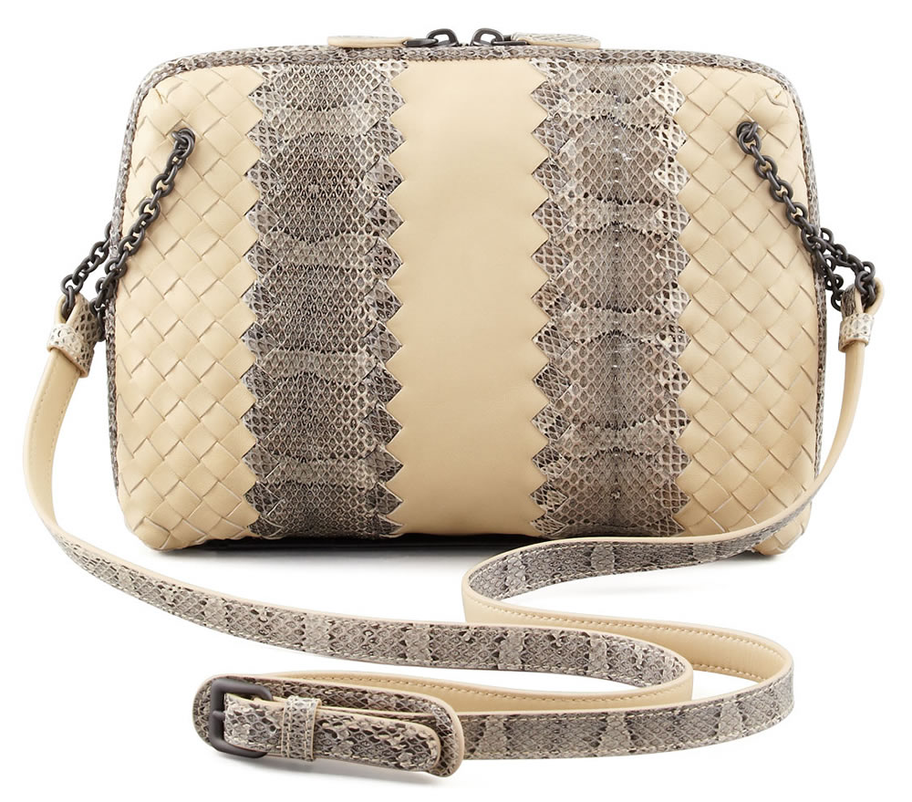 31929eee0e1 Latest Obsession  Bottega Veneta Intrecciato Nappa Ayers Handbags ...
