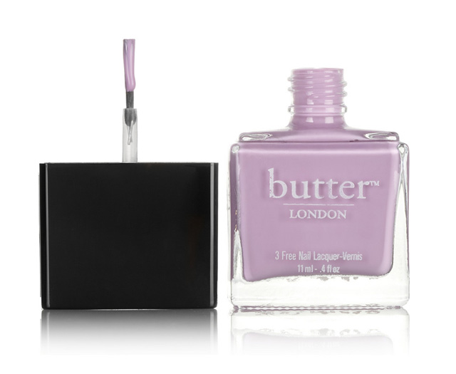 Butter London Molly-Coddled - Nail Polish