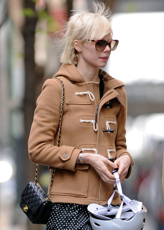 60ac3011fb9d Chanel Mini Flap Bag. Celebrities and Their Chanel Bags-20