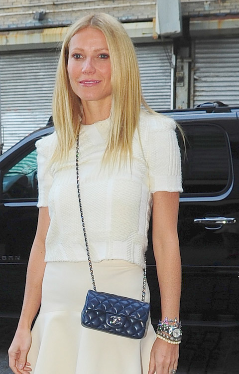 Celebrities and Their Chanel Bags-32