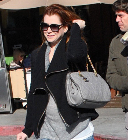 Celebrities and Their Chanel Bags-36