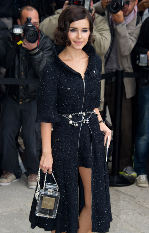 Celebrities and Their Chanel Bags-67