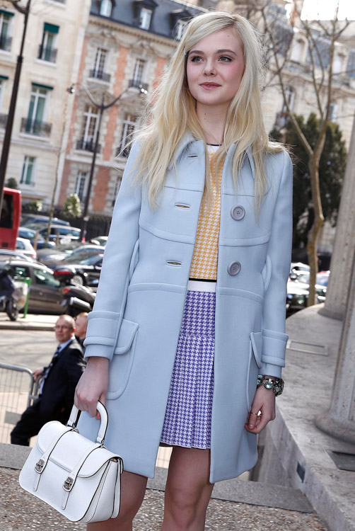 515e846232e3 60+ Bags and the Celebrities Who Carried Them at Paris Fashion Week ...