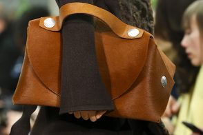 Celine Serves Up More Experimental Handbags for Fall 2014