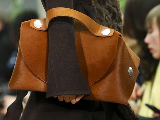 Celine Serves Up More Experimental Handbags for Fall 2014