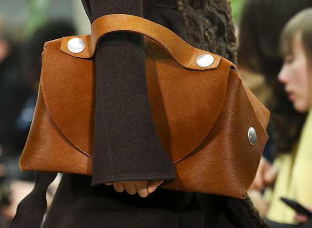 fe3aa2920298 Celine Serves Up More Experimental Handbags for Fall 2014 - PurseBlog