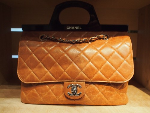 Chanel Bags and Accessories for Fall 2014 (10)