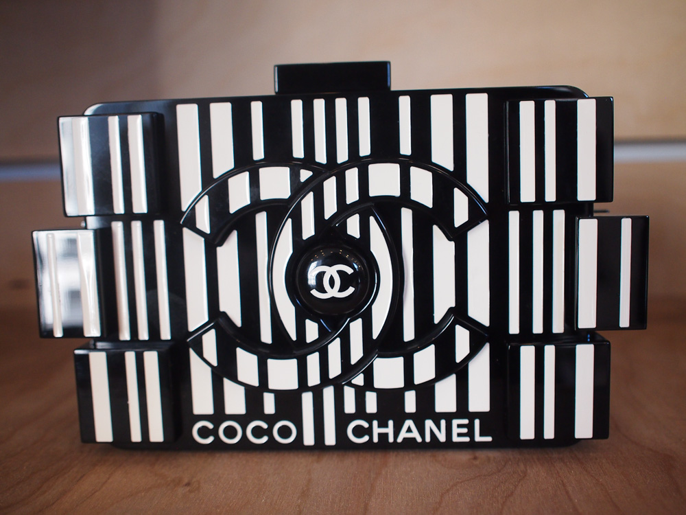 Chanel Bags and Accessories for Fall 2014 (26)