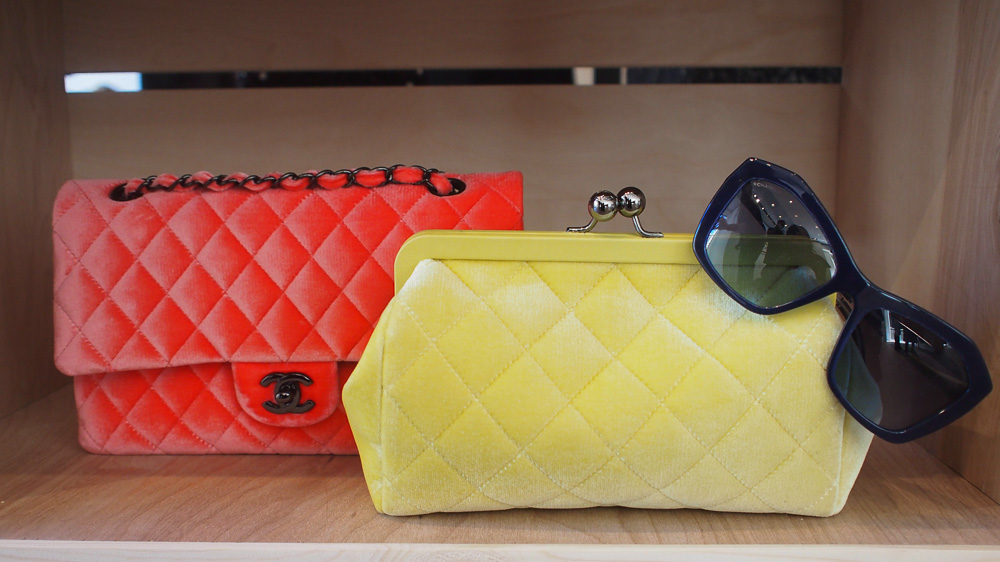 Chanel Bags and Accessories for Fall 2014 (30)