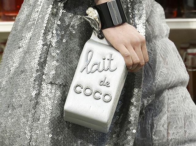 Chanel Fall 2014 Handbags 1