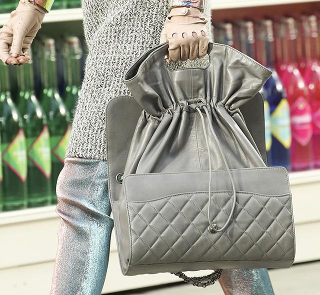 Chanel Fall 2014 Handbags 13