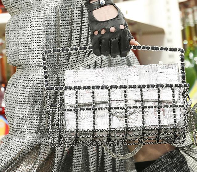 Chanel Fall 2014 Handbags 2