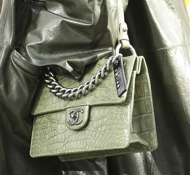 Chanel Fall 2014 Handbags 20