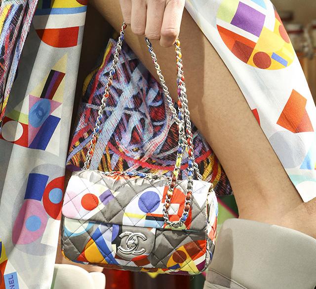 Chanel Fall 2014 Handbags 26