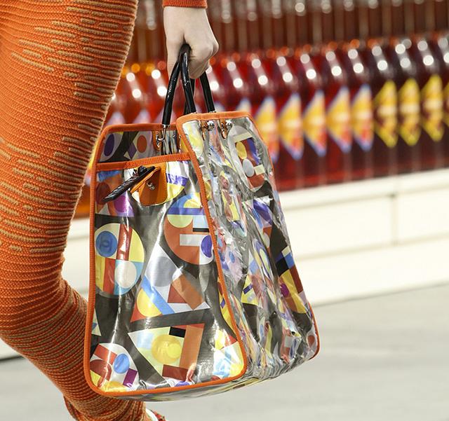 Chanel Fall 2014 Handbags 29