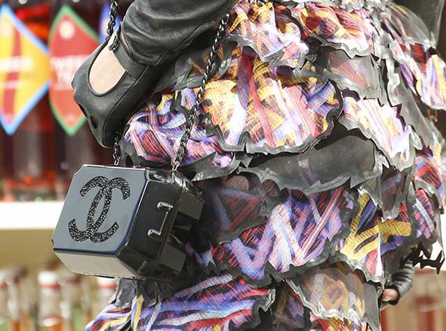 Chanel Fall 2014 Handbags 3