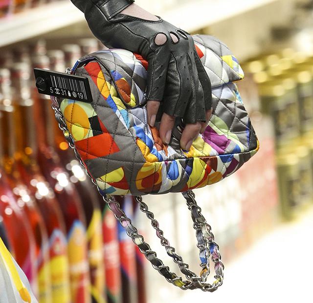 Chanel Fall 2014 Handbags 39