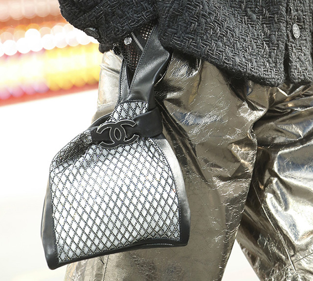 Chanel Fall 2014 Handbags 40