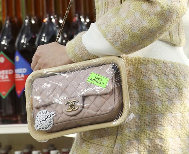 Chanel Fall 2014 Handbags 44