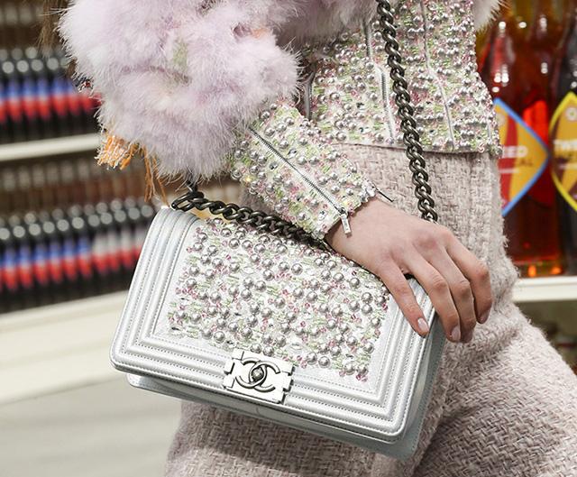 Chanel Fall 2014 Handbags 5