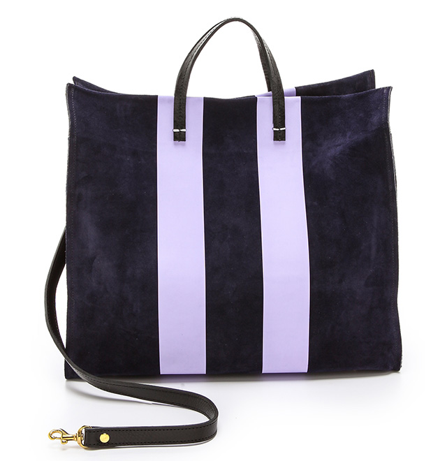 Clare Vivier Supreme Simple Tote