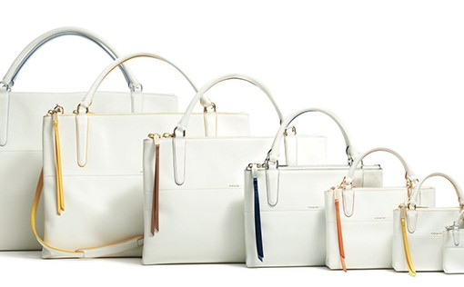 Coach Edgepaint Borough Bags