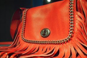 An Up-Close Look at the Coach's Fall 2014 Handbags