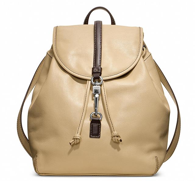 Coach Studio Legacy Backpack