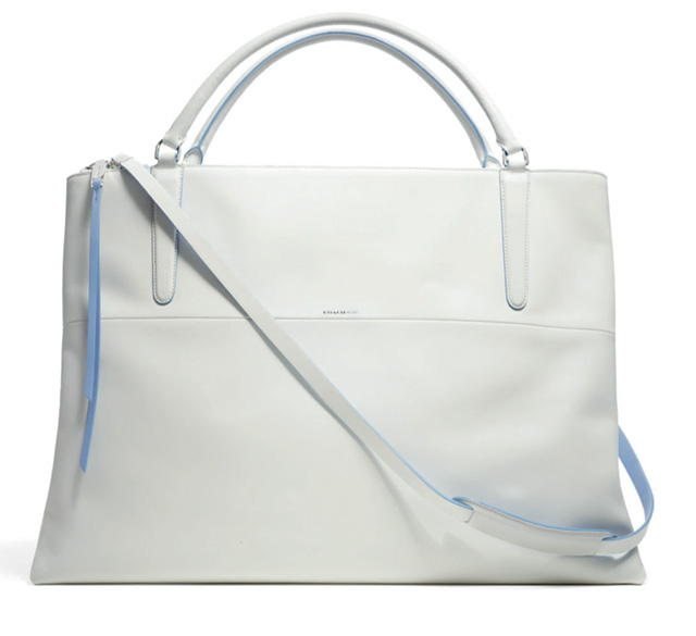 Coach Weekend Edgepaint Borough Bag