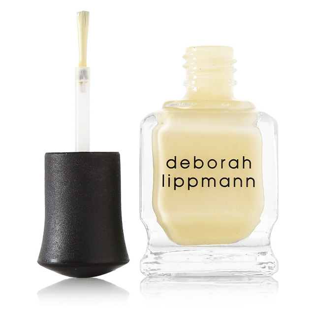 DEBORAH LIPPMANN Build Me Up Buttercup - Nail Polish