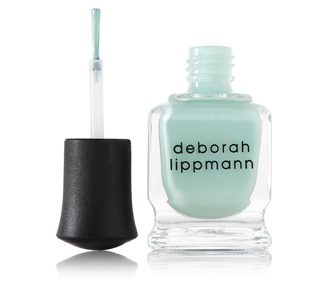 DEBORAH LIPPMANN Flowers In Her Hair - Nail Polish