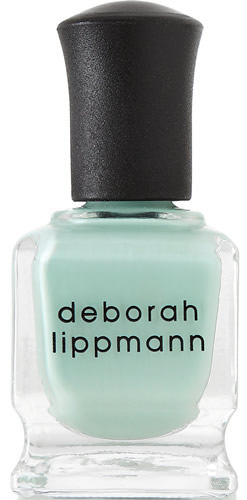 Deborah Lippmann Flowers In Her Hair Nail Polish