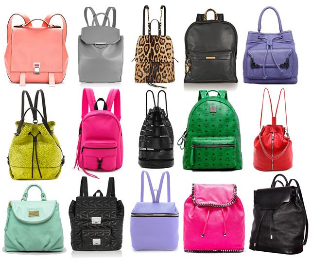 23 Best Bets from Spring's Bumper Crop of Designer Backpacks ...