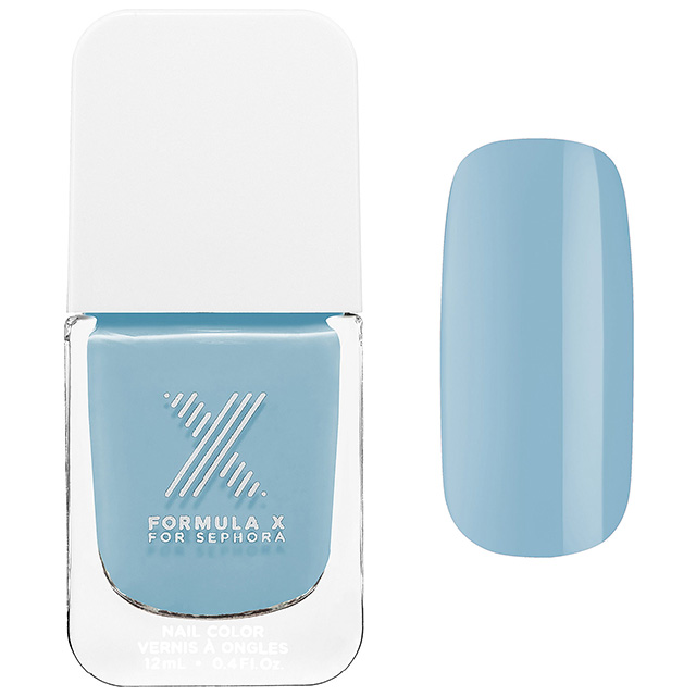 Formula X For Sephora Provocative Nail Color