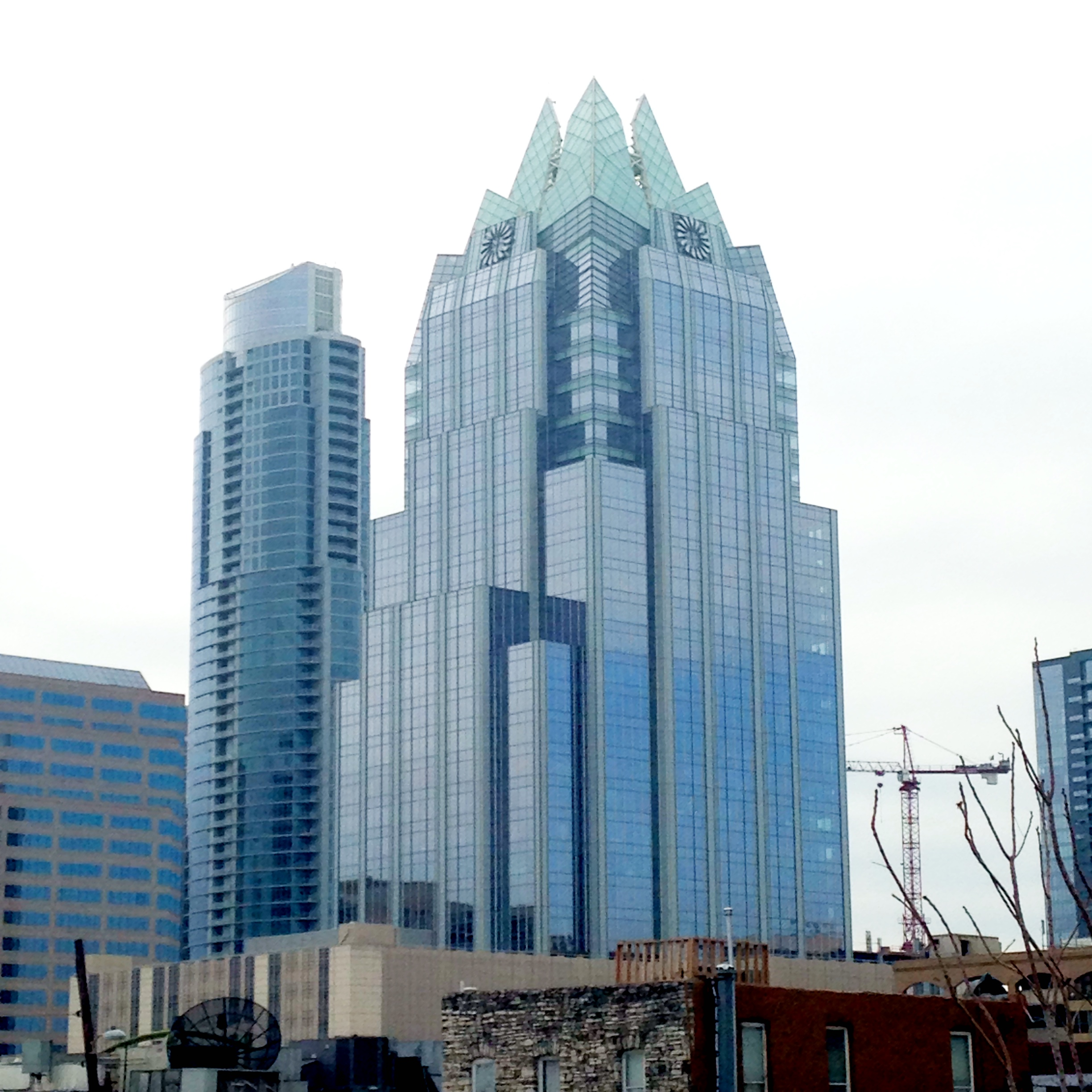 Frost Building