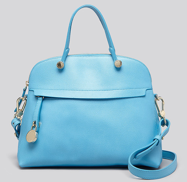 Furla Piper Dome Satchel