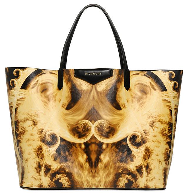 Givenchy Antigona Flame Tote
