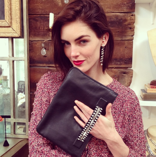 Hilary Rhoda Dannijo Bag