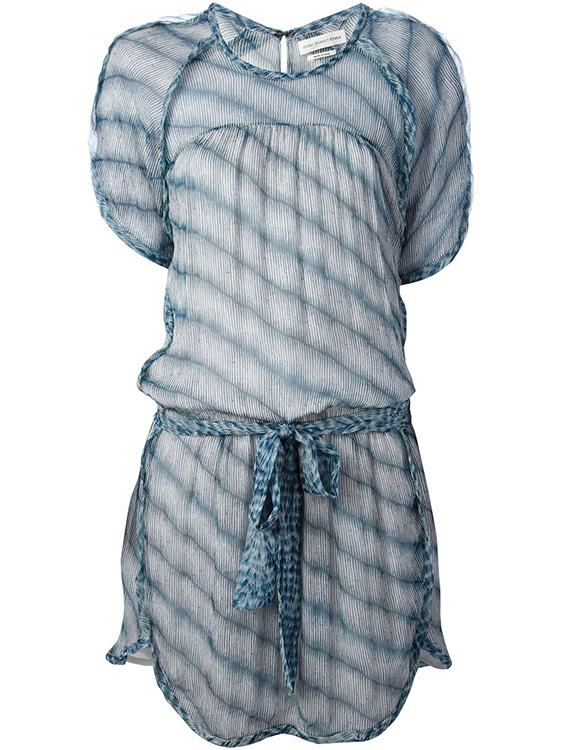 Isabel Marant Etoile Zaggy Dress