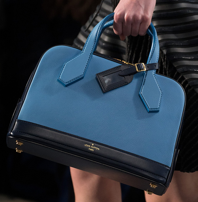 Louis Vuitton Fall 2014 Handbags 1