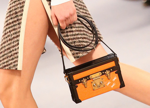 Louis Vuitton Fall 2014 Handbags 11