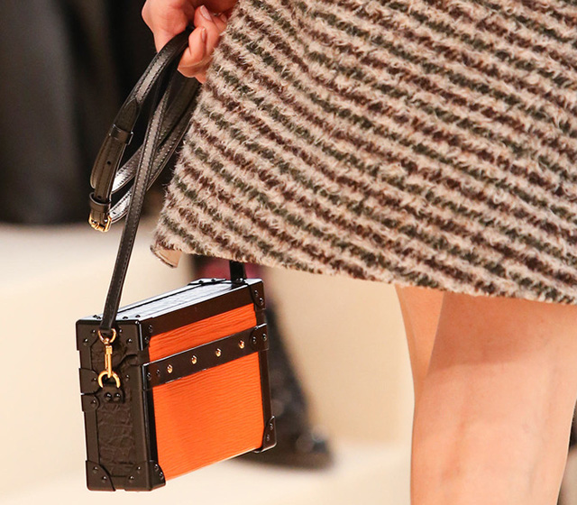 Louis Vuitton Fall 2014 Handbags 12