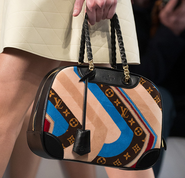 Louis Vuitton Fall 2014 Handbags 14